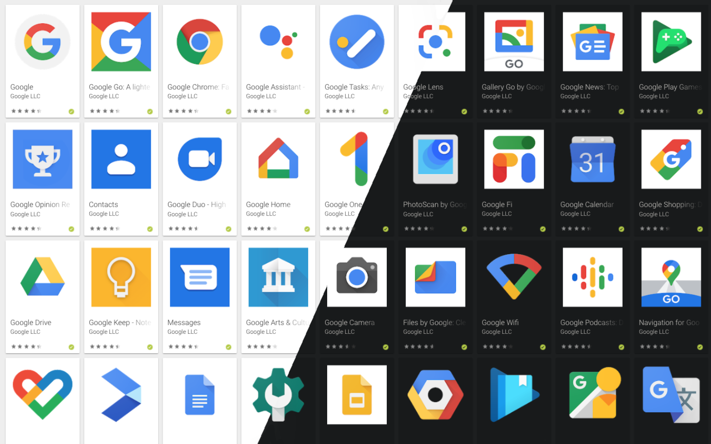 malicious apps on the google playstore