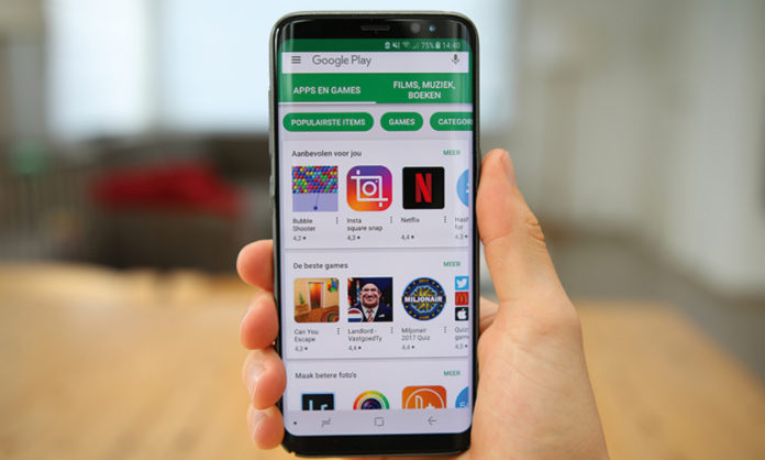 google playstore removes apps