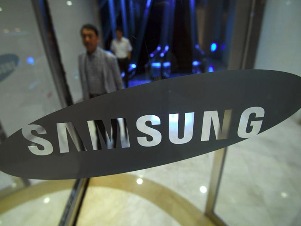 samsung and LMC making deal on phones