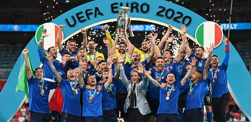 UEFA highlights and moments