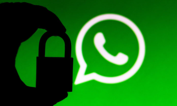 whatsapp account and suspension application