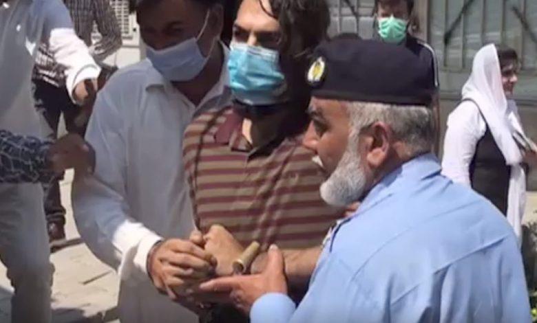 Zahir Jaffer and Noor case