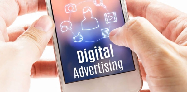 government first-ever digital advertisement policy