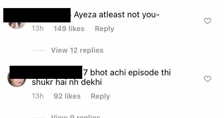Laapata Pakistani drama