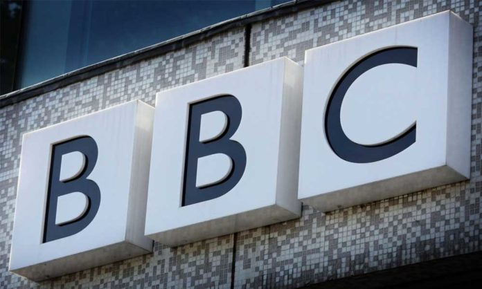 BBC new logo