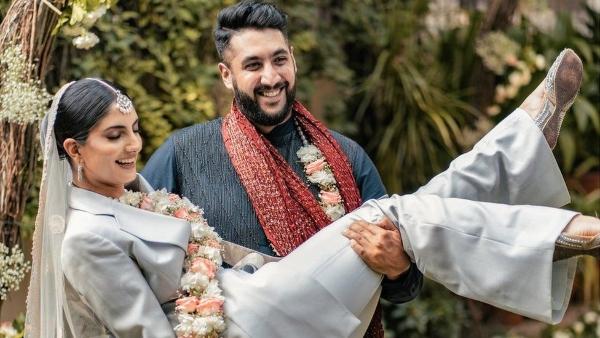 pakistani bride entry viral troll brigade