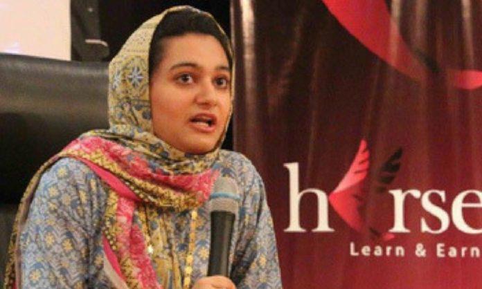 khadija siddiqui stabbing shah hussain set free
