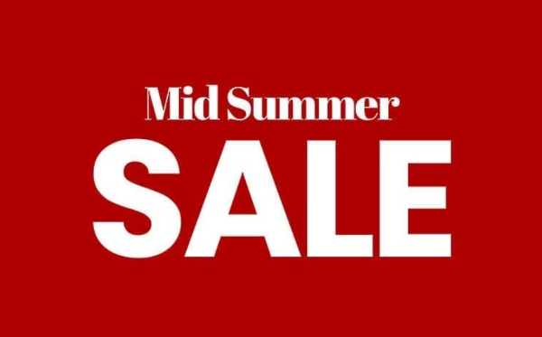 summer sales avail 2021