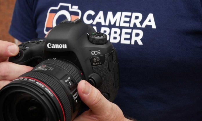 canon full-frame cheapest camera
