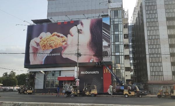 kfc boss move mcdonalds