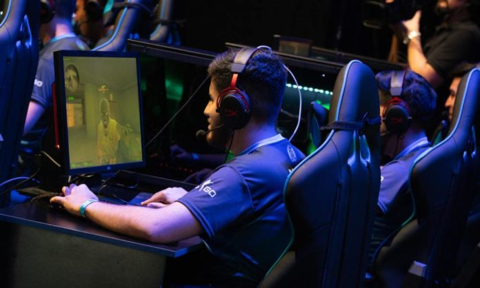 top10 highest paid e-sports gamers pakistan