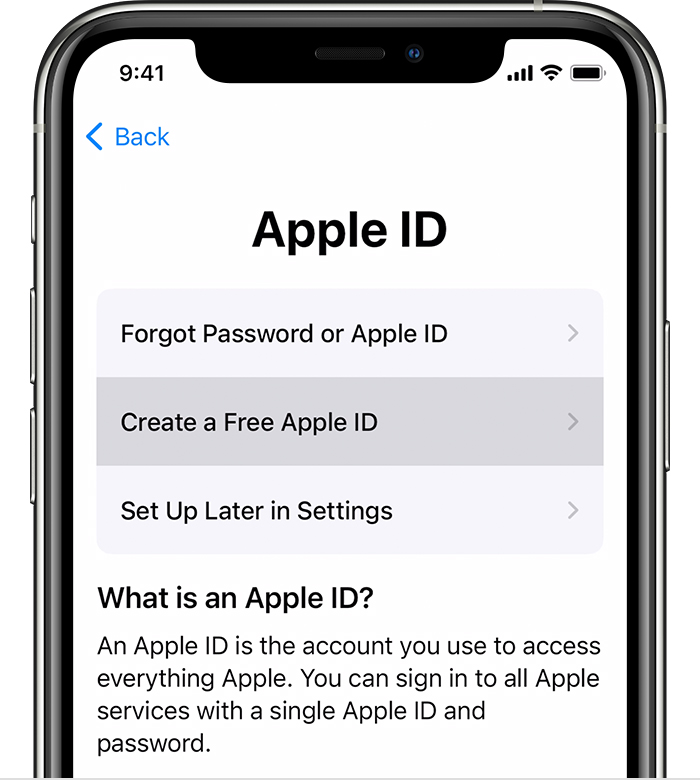 saving data on an iPhone