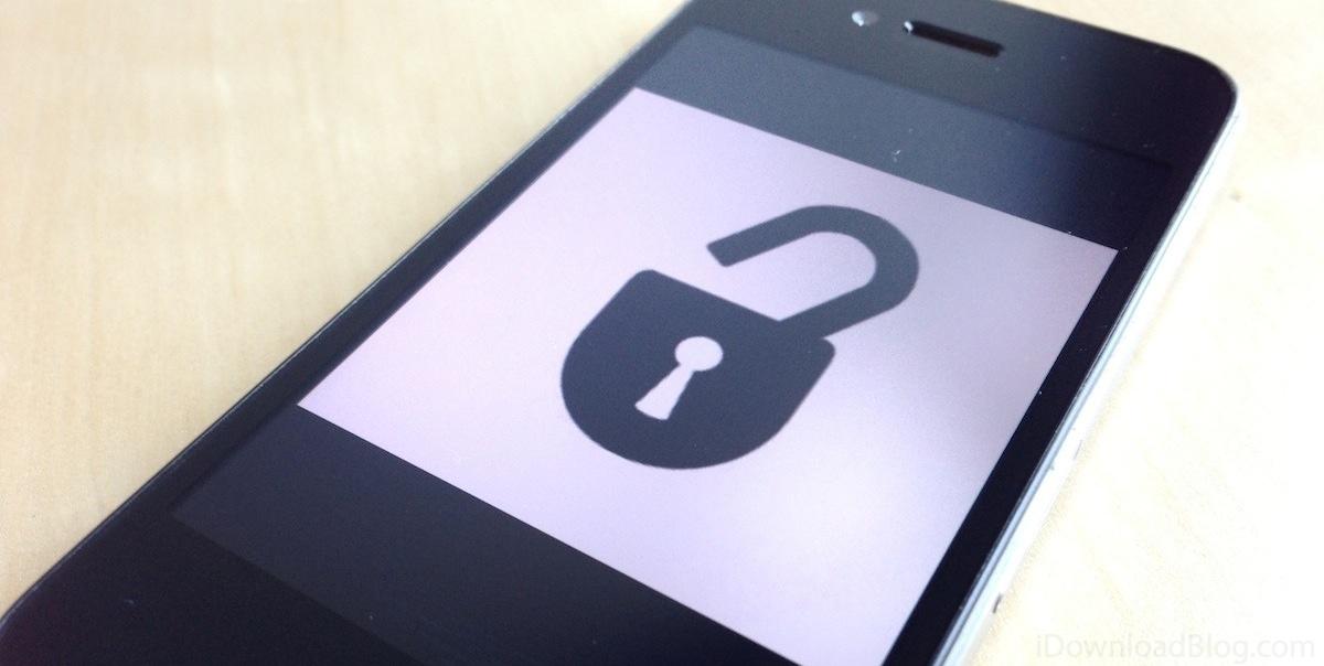 unlock Phone before selling