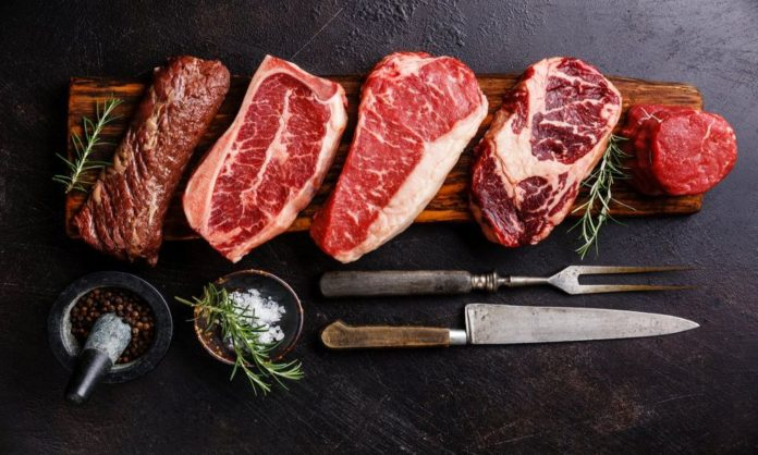 5 Reasons Why Red Meat Should Be Consumed Less