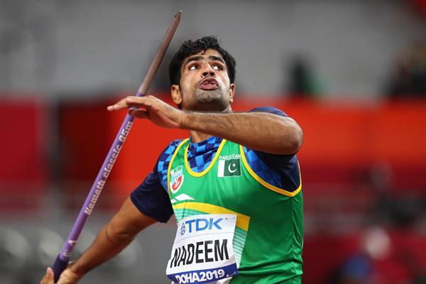 Arshad Nadeem