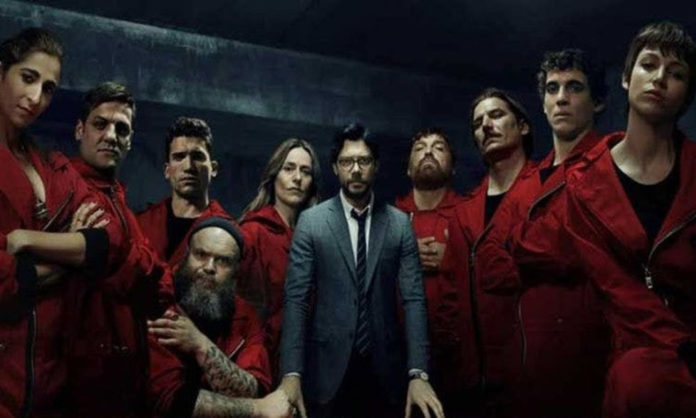 Money Heist Season 5: Pakistanis Can't Contain Their Excitement