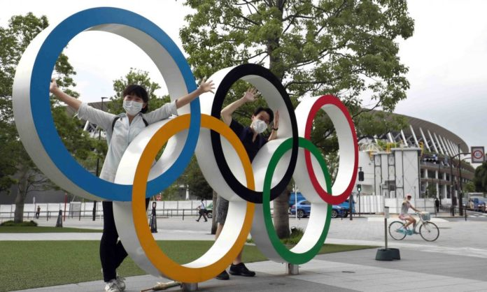 10 Weird Games That Used To Be In Olympics