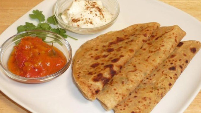 7 Types Of Parathas That Are Every Pakistanis Favourite