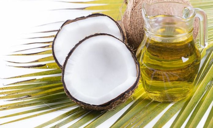 6 Coconut Oil Beauty Hacks That Are Worth Trying
