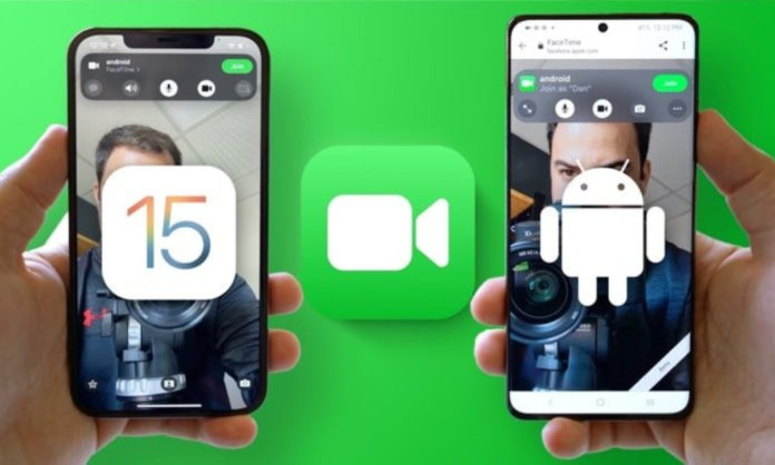 Apple and how to FaceTime on Android devices