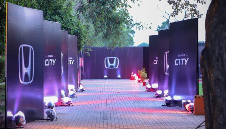 honda city becoming popular
