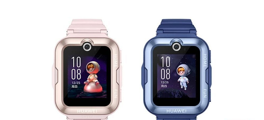 huawei new watch unveiled