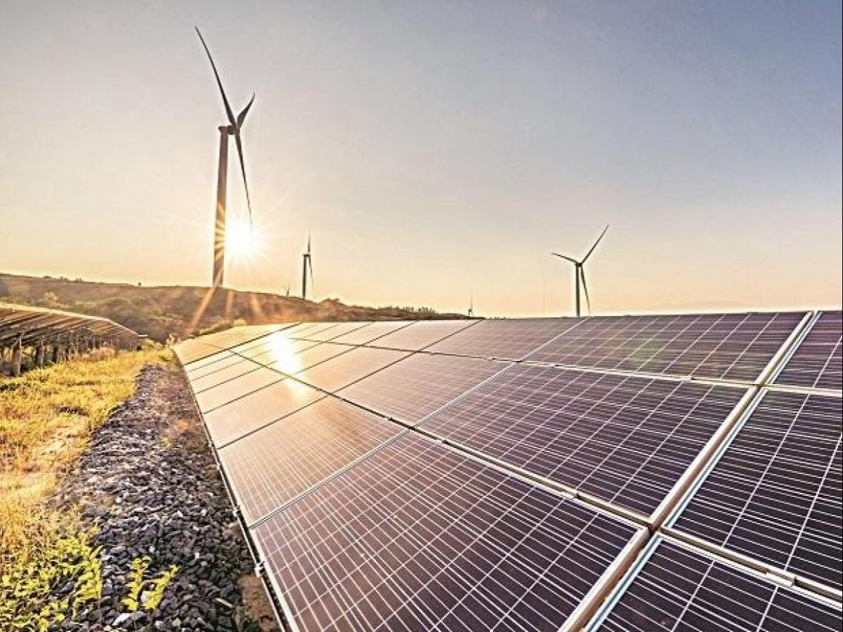 buying and selling affordable renewable energy