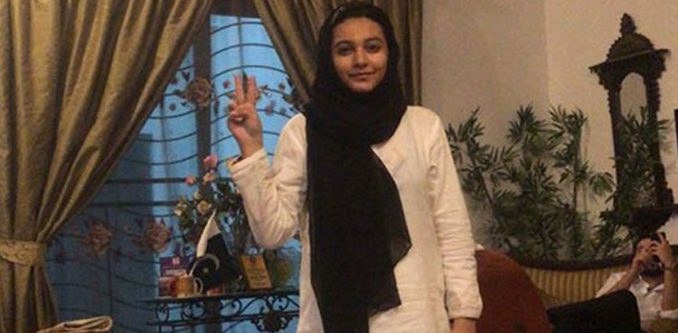 khadija siddiqui opened fire upon in home