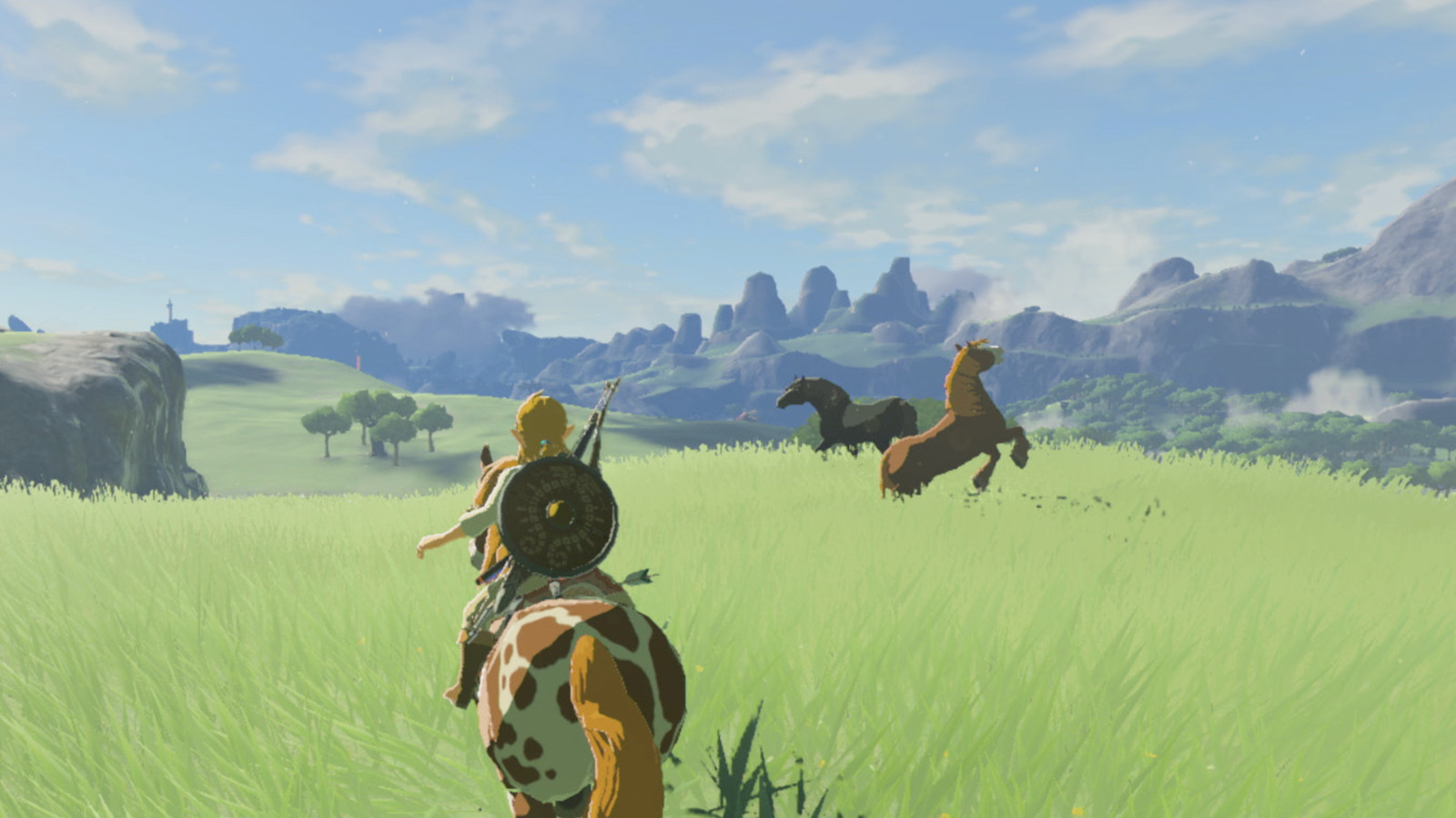 zelda gameplay and nintendo switch best selling