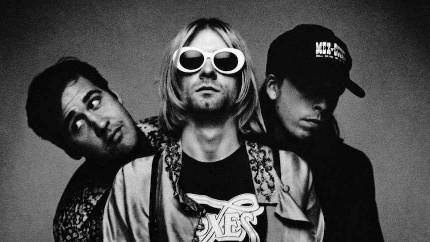 nirvana being sued by spencer