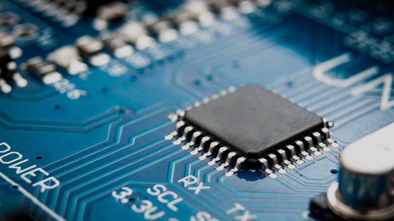 semiconductor manufacturer is now Samsung as no.1