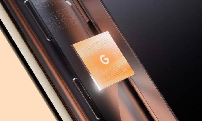 Samsung To Manufacture Google Tensor Chip For Smartphones