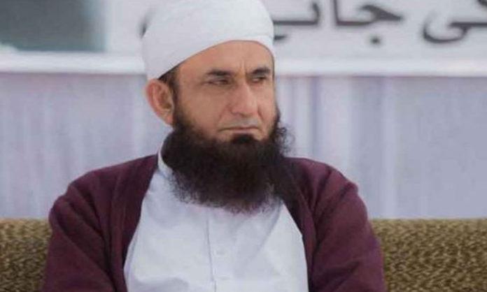 maulana tariq jameel found his doppelganger old video