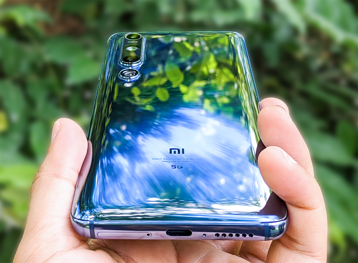 not using the brand anymore by Xiaomi
