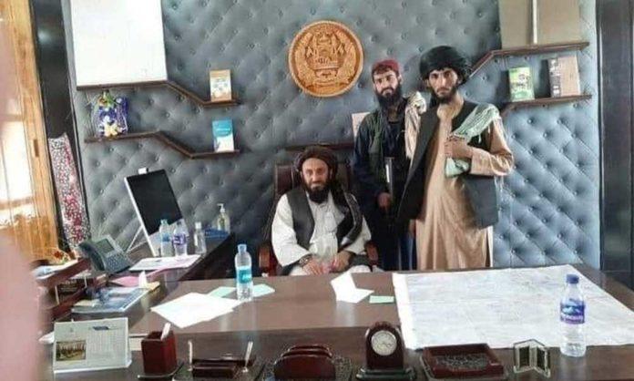 Afghanistan, Pakistan, taliban