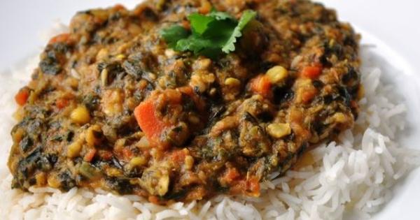 uncommon pakistani dishes delicious
