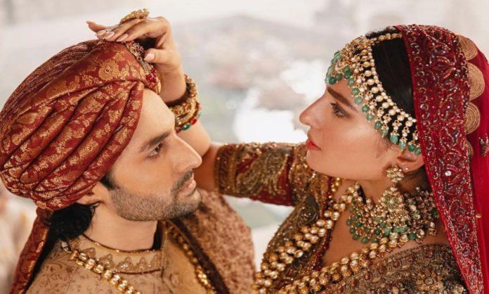 theme-based photoshoots ayeza khan danish taimoor