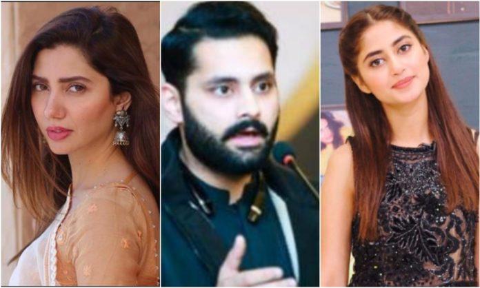 pakistani celebrities condemn minar-e-pakistan