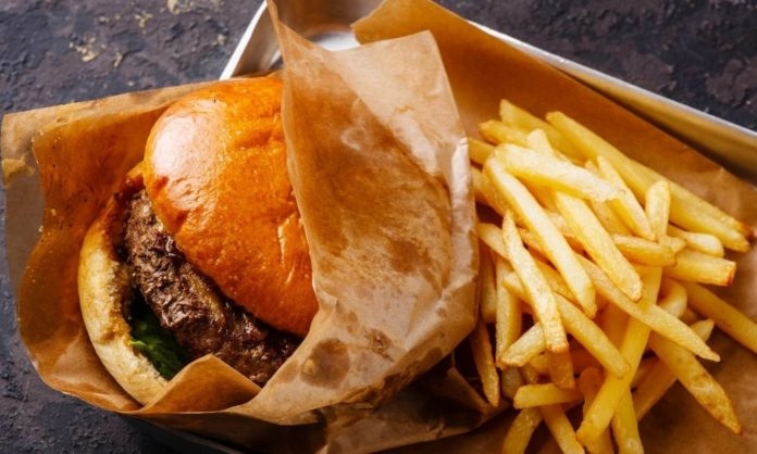 8 Underrated Burger Joints In Karachi You Need To Try ASAP