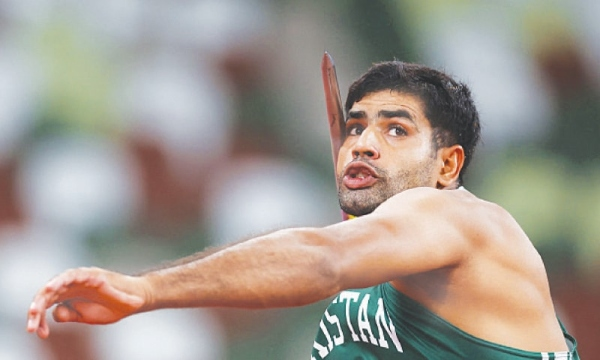 neeraj chopra clears the air feud arshad nadeem