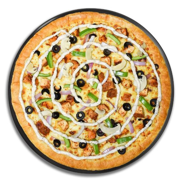 underrated pizza places lahore