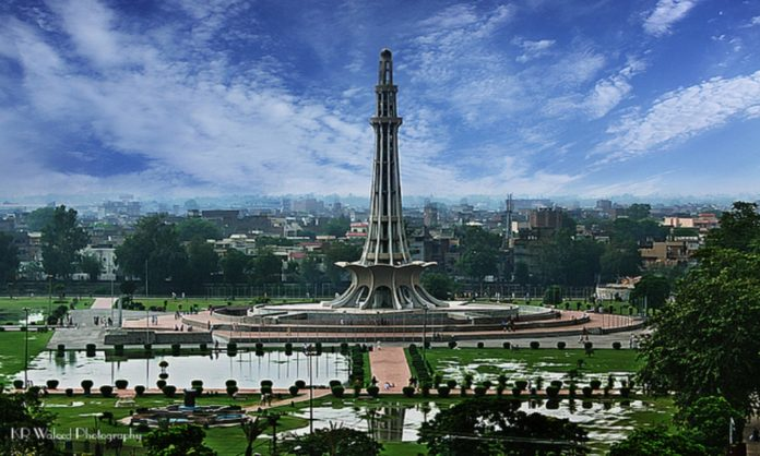 medical reports confirm assault female tiktoker minar-e-pakistan