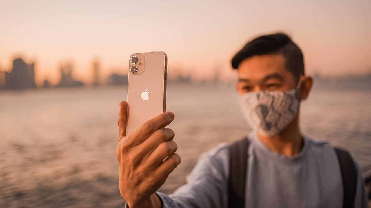 getting face ID upgrade for masks