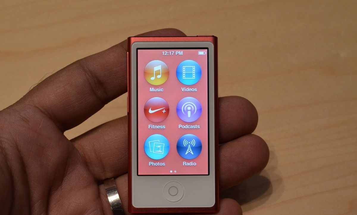 iPhone Nano and plans that apple had before