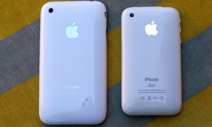 iPhone Nano was thought of by steve jobs
