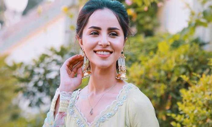 nimra khan ex-husband