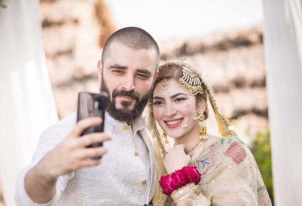 hamza ali abbasi views four marriages
