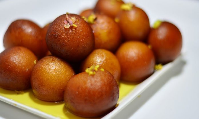 Gulab Jamun Cider Exists And We Don't Know How To Feel About It