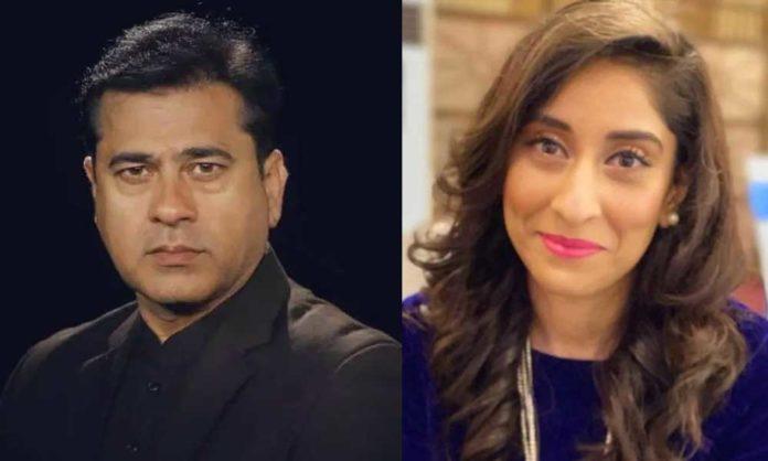 Noor's Murder noor mukadam zahir jaffer Imran Riaz Khan