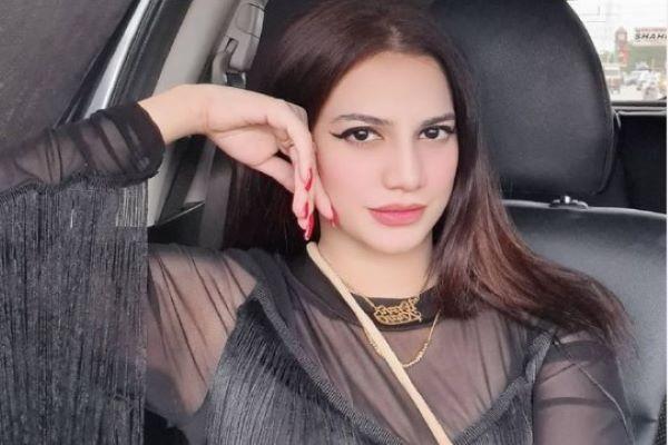 ifrah khan lahore businessman arrested